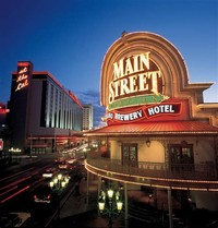 Main Street Station Hotel and Casino and Brewery