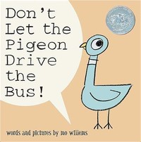 Don't Let the ​Pigeon Drive the Bus!​