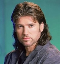 Billy Ray ​Cyrus​