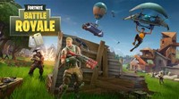 Fortnite Battle ​Royale​