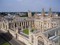 University of ​Oxford​