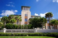 New College ​of Florida​