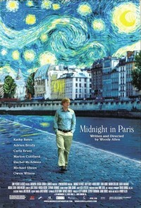 Midnight in ​Paris​