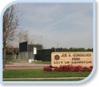 Joe A. Gonsalves Park