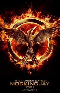 The Hunger ​Games: Mockingjay – Part 1​