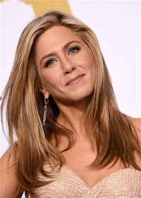 Jennifer Aniston: $25.5 Million