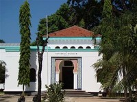 Tanzania Centre for Cultural Heritage