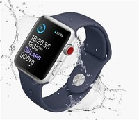 Apple Watch Series 3 – Great for Fitness