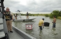 Fish and Game Wardens