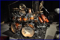 Simon Phillips​