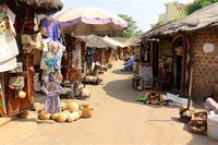 Abuja Arts and Crafts Village