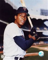 Rod Carew​