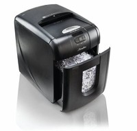 Swingline Stack and Shred 100x Auto Feed