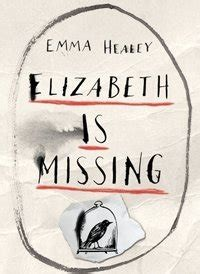 Elizabeth is ​Missing​