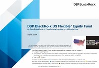 DSP BlackRock Equity Opportunities Fund-Growth