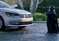 """The Force"" (Volkswagen Passat, 2011)"