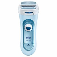 3 Braun Silk Epil Female Lady Shaver