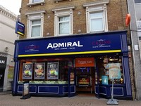 Admiral Casino: Stevenage