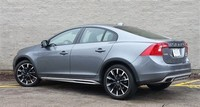 Crossover Volvo S60 Cross Country