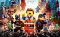 The Lego ​Movie​