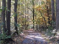 Magruder Branch Trail