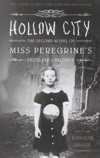 Hollow City​