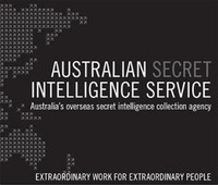 Australian ​Secret Intelligence Service​