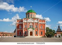 Epiphany Cathedral of the Tula Kremlin