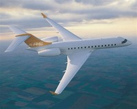 Bombardier ​Global Express​
