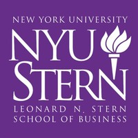 New York ​University Stern School of Business​