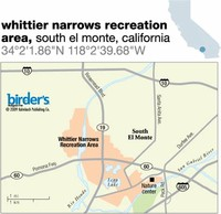 Whittier Narrows Natural Area