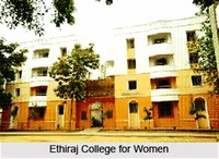 Ethiraj ​College for Women​