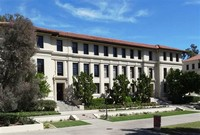 Occidental ​College​