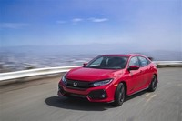 2017 Honda ​Civic Hatchback​