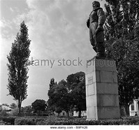 Monument to the Heroes of the Soviet Union