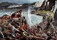 Battle of ​Thermopylae​
