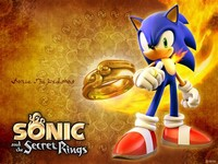 Sonic and the ​Secret Rings​