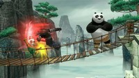 Kung Fu ​Panda: Showdown of Legendary Legends​