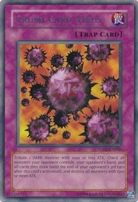 Crush Card Virus – $2,474