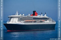 The Queen ​Mary​