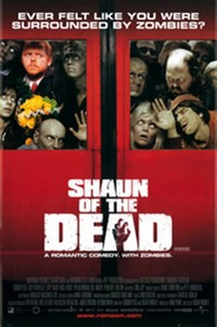 Shaun of the ​Dead​