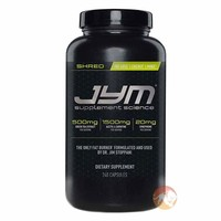 JYM Shred Fat Burning Supplement