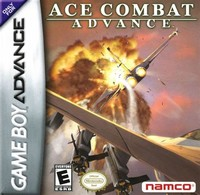 Ace Combat ​Advance​