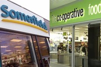 Retail or Purchasing co-ops