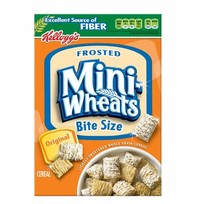 Frosted Mini-​Wheats​