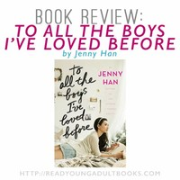 To All the ​Boys I've Loved Before​