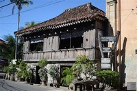 The Yap Sandiego Ancestral House