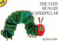 The Very ​Hungry Caterpillar​