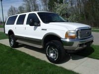 2000 Ford ​Excursion​