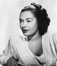 Billie Holiday​